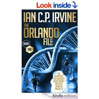 The Orlando File by Ian C.P. Irvine