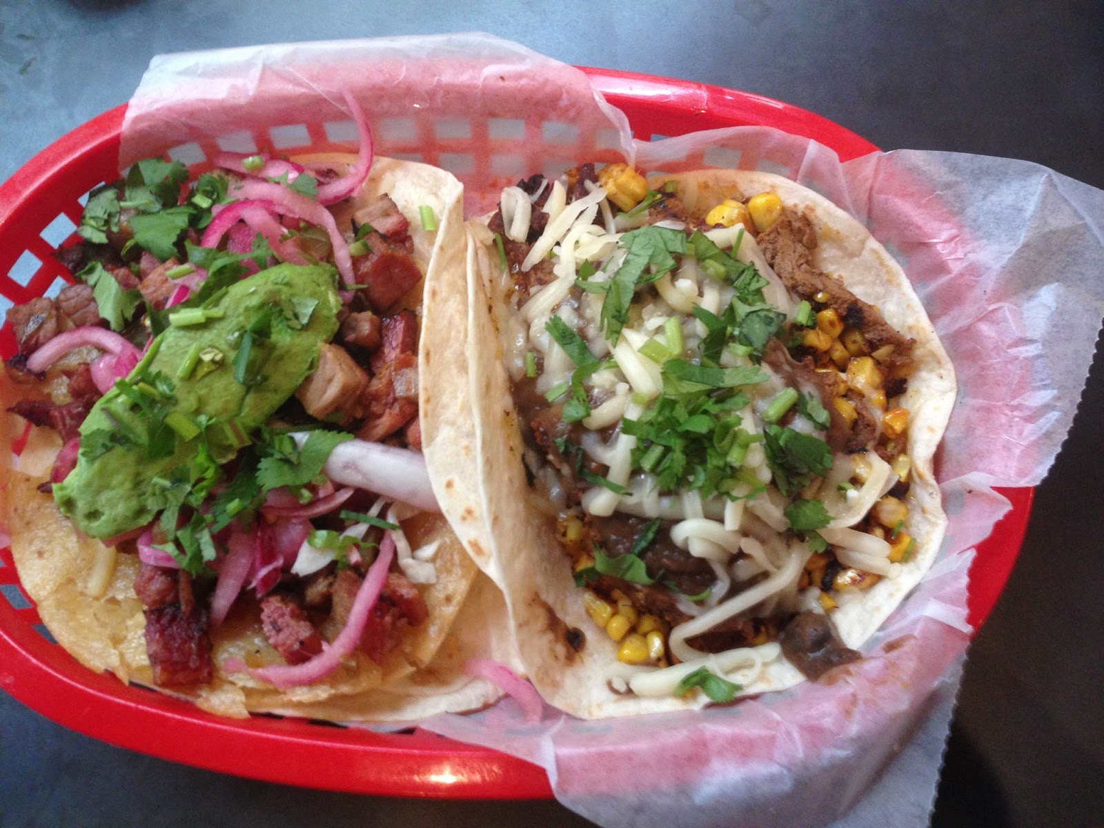 torchy's tacos: the secret menu | the avocado apex