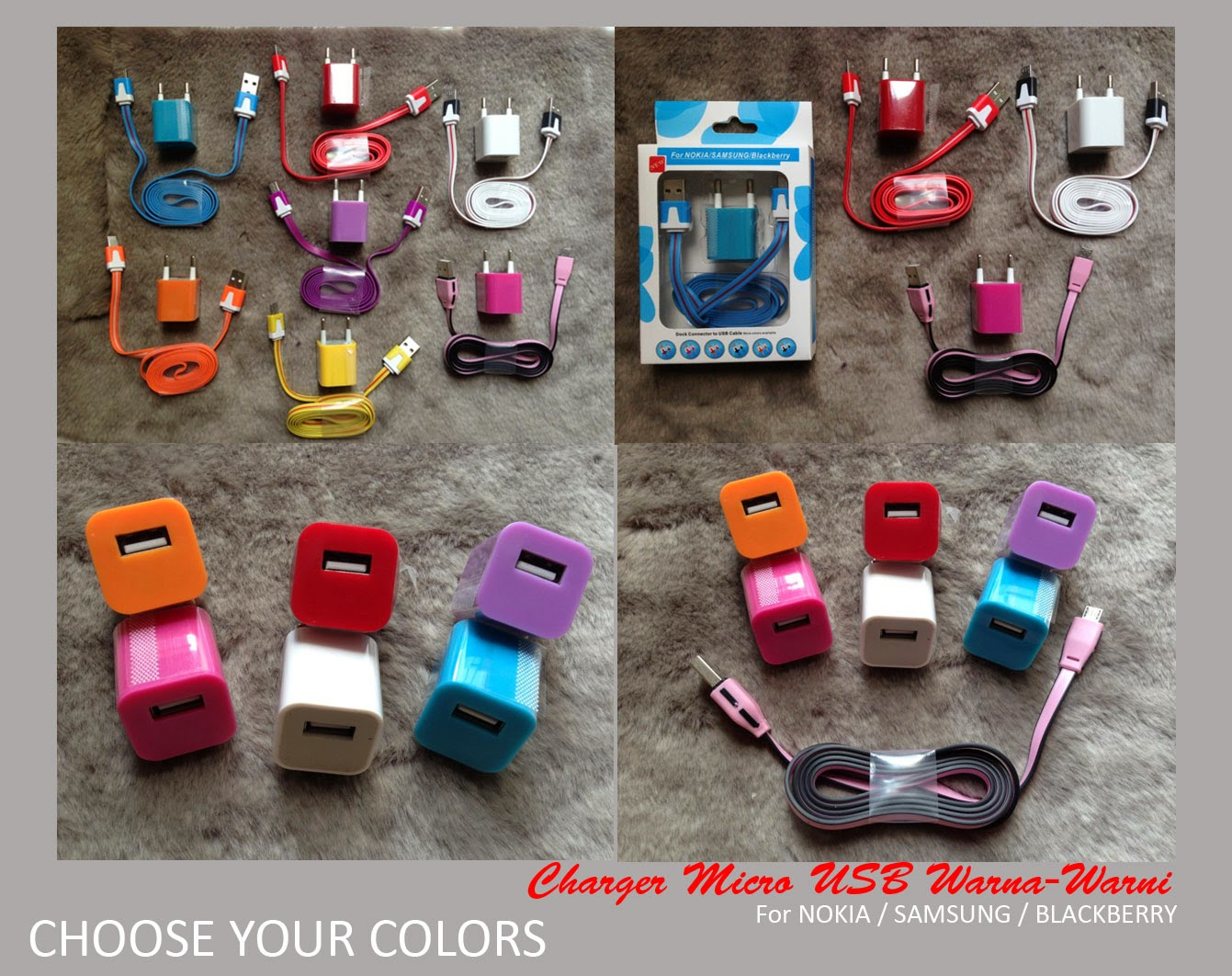 Aksesorissparepart Aneka Charger Packing Dus Blackberry Mini Usb Ori 100 Model Onyx Gemini Rim 68rb 2 99 Press 20rb