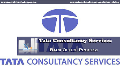 Back Office Process Job 2015
