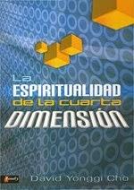 La espiritualidad de la 4a Dimensión
