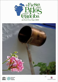 Patios de Córdoba 2013