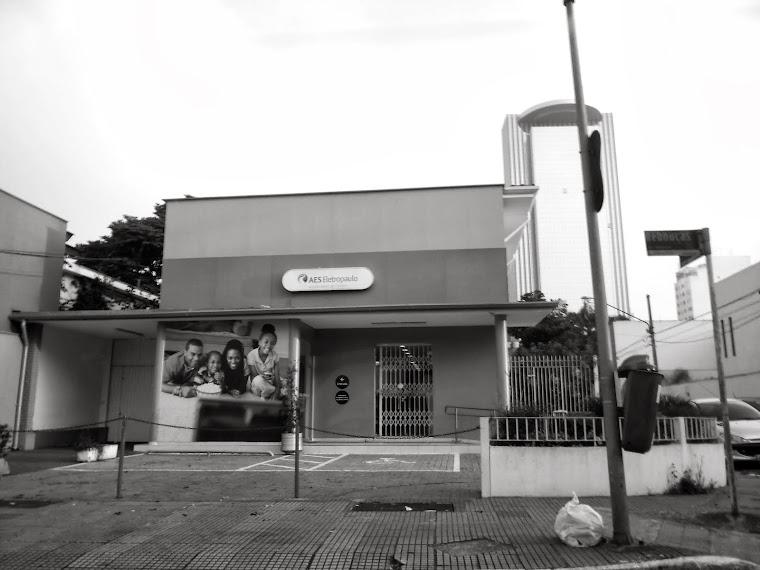 CA  _publicidade _ sao paulo - SP - BRASIL