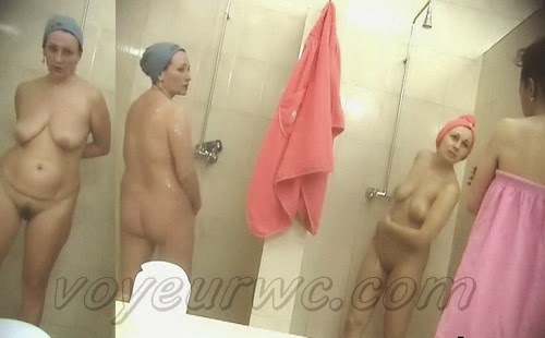 Voyeur-Russian Showerroom 150201-28