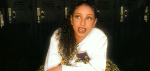 Throwback: Mya: Movin On ft Silkk The Shocker