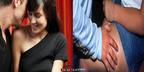 Posisi Seks Yang Biasa Orang Lakukan