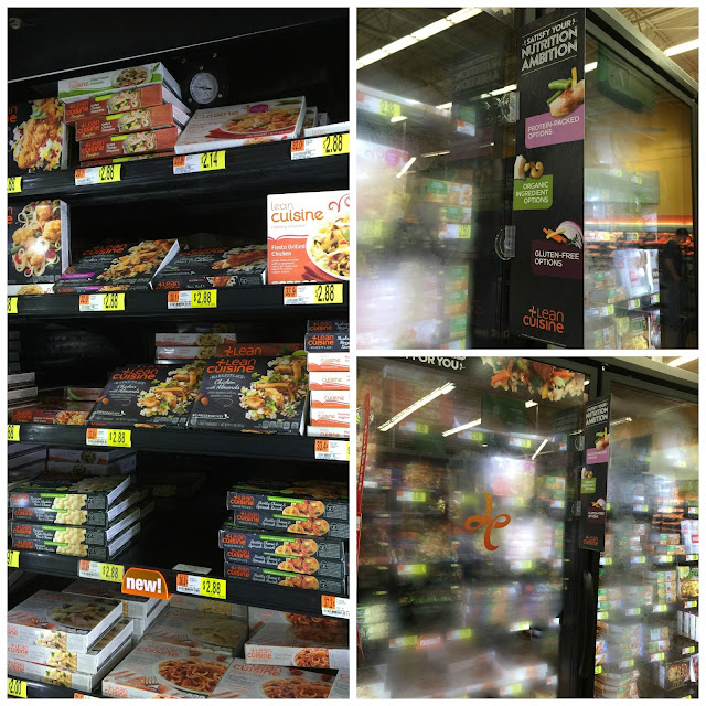 NEW LEAN CUISINE® Marketplace meals, LEAN CUISINE® rebrand, LEAN CUISINE® meals, LEAN CUISINE® frozen meals, LEAN CUISINE®