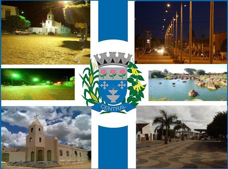 Central Bahia