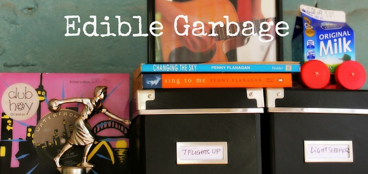 Edible Garbage