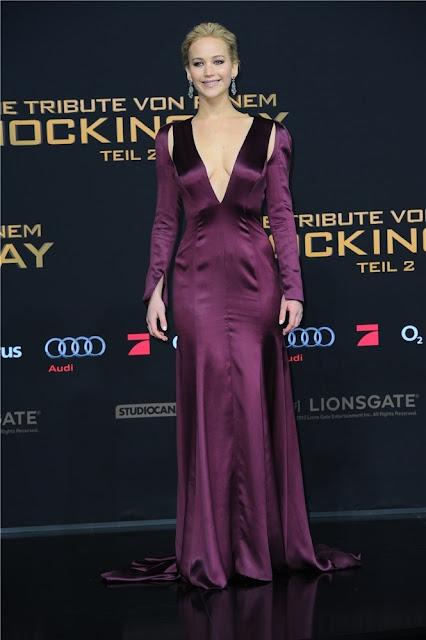 El mejor look de Jennifer Lawrence | Moda y Belleza