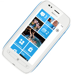 Hp Nokia Lumia 610