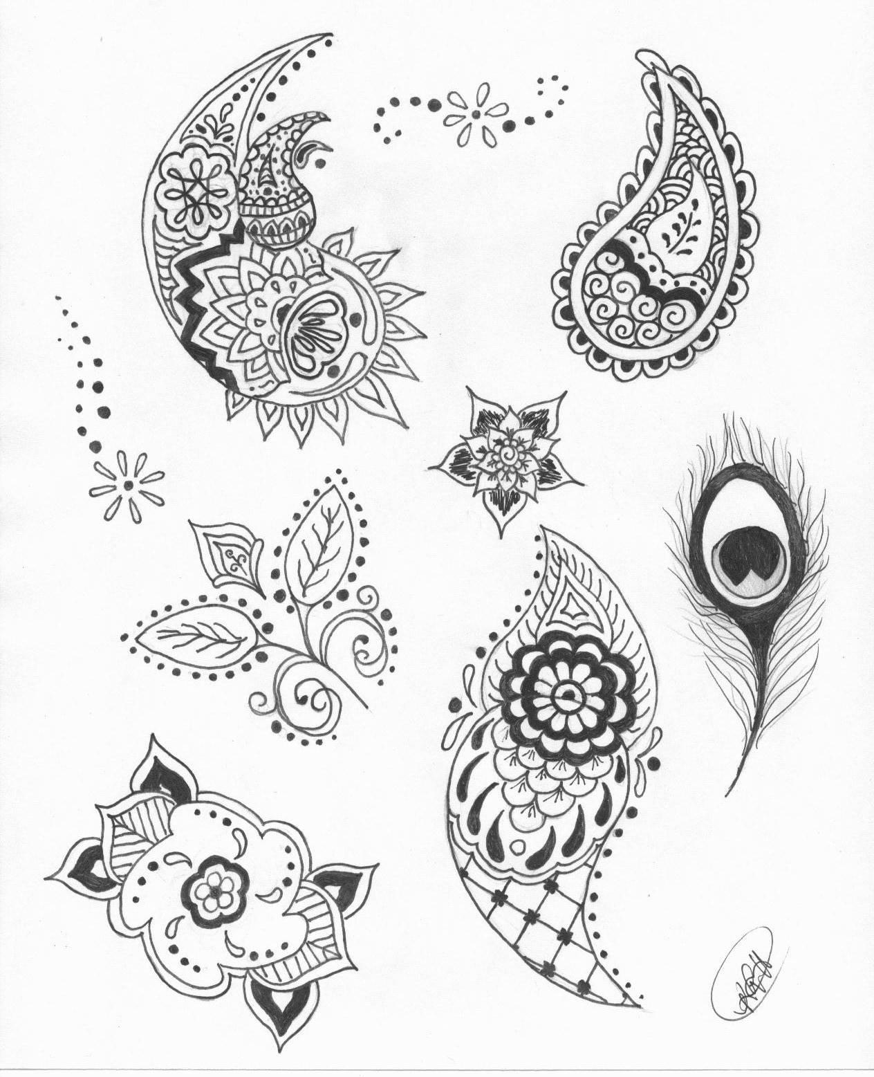 Mehndidesignsclub All About Mehndi Designs 11 04 11