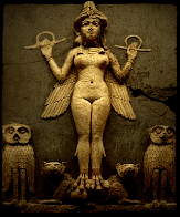 Diálogos sobre mitos, mujeres y diosas
