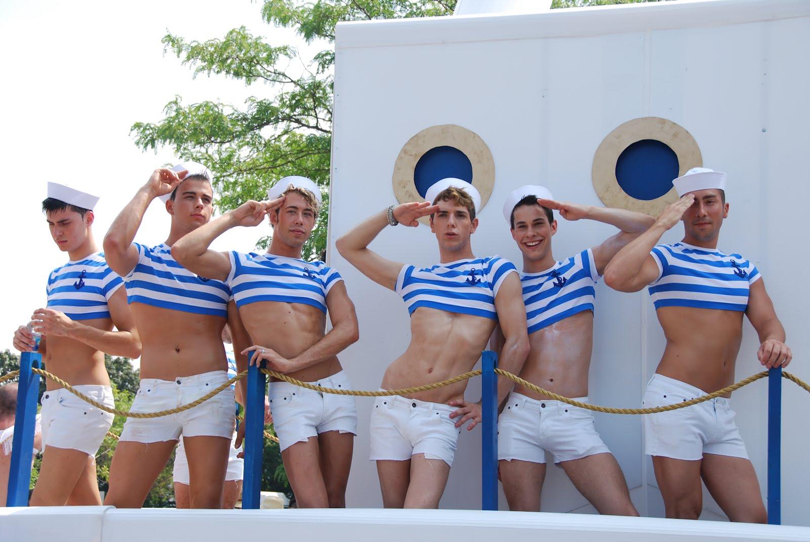 gay montreal: