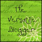 Primo premio al mio blog!!   The Versatile Blogger