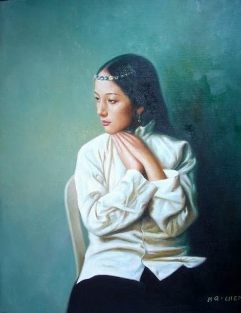 Figurative Paintings