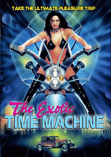 The Exotic Time Machine 1 (1988)