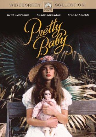 Pretty Baby (1978) [Vose]