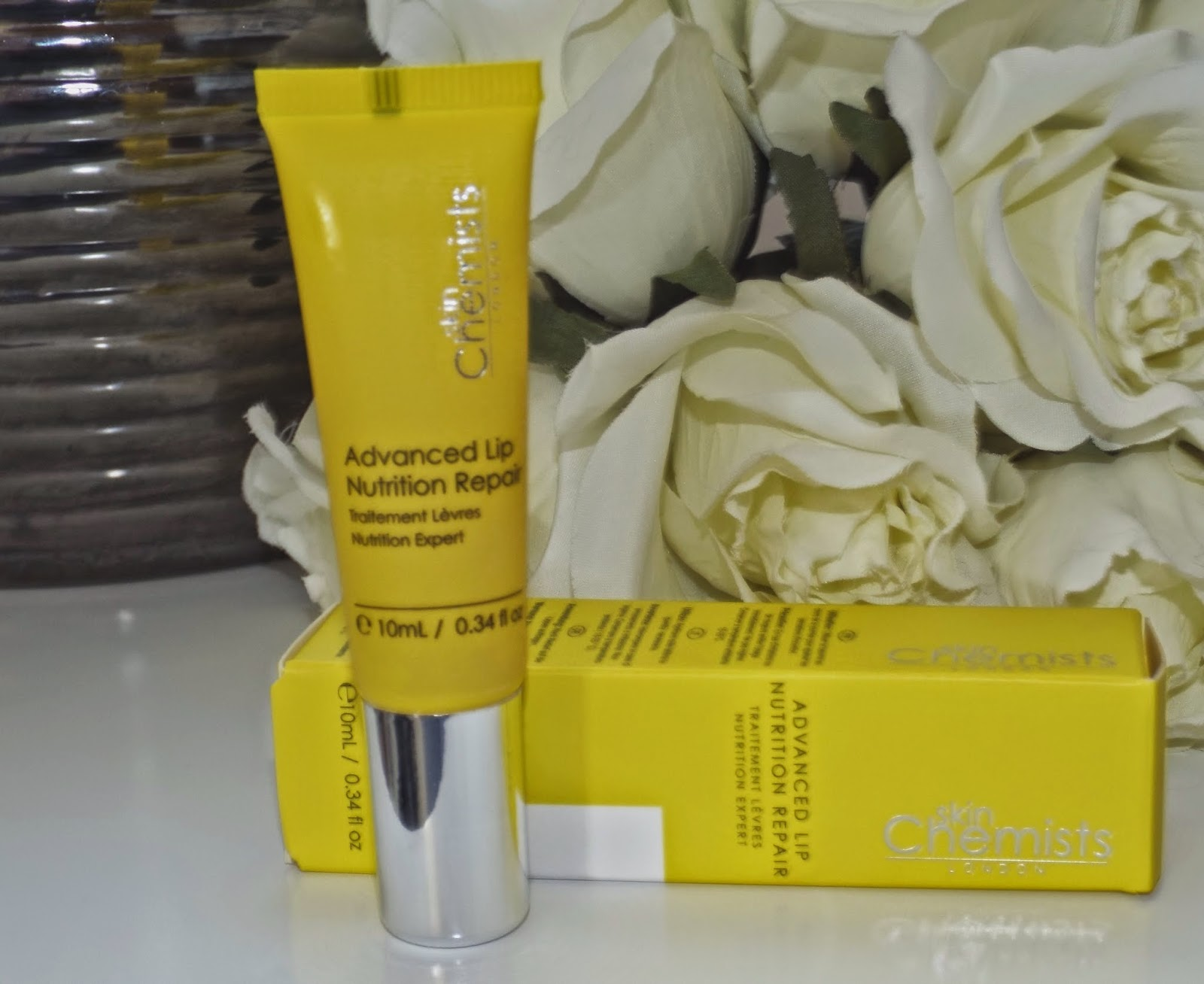 Skin Chemist Advanced Lip Nutrition Repair