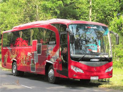 New Armada Aristovo PO Nusa Indah