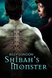 Shibah's Monster