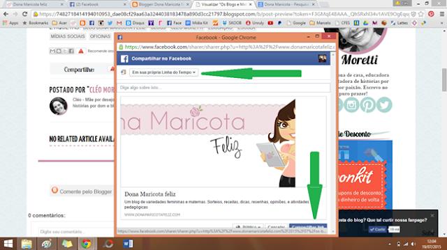 Cléo Moretti, Educação, Escola, Mídias Sociais, Oficinas, Oficinas Pedagógicas, Professora, Santa Maria,