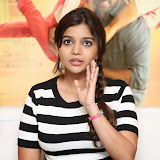 Swathi Photos at Bangaru Kodi Petta Movie Interview 82
