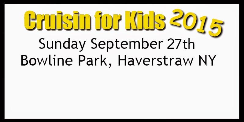 Cruisin for Kids 2014