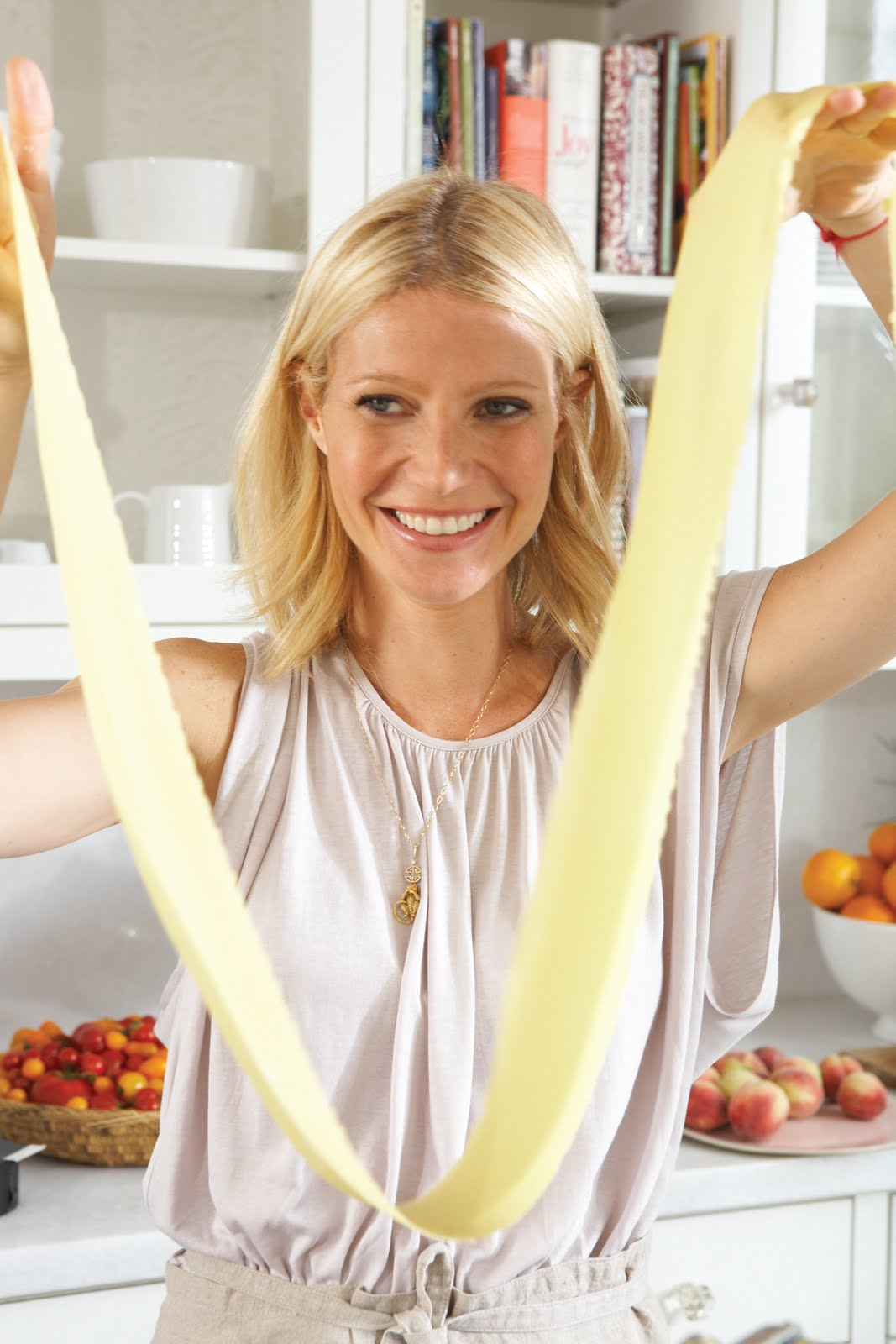 gwyneth paltrow notes from my kitchen table chiclittlebaby