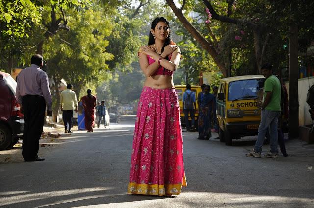 Telugu Actress Kamna Jethmalani Latest Hot