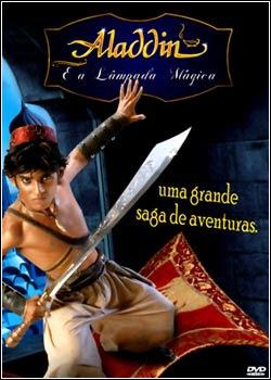 Aladdin – E A Lâmpada Mágica – Dublado