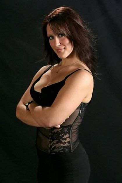 Veronika Vice - Female Wrestling