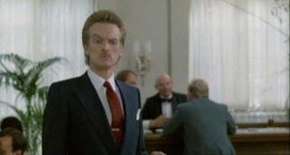 ferris bueler, snooty waiter