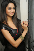 Telugu Actress Shanvi Cute photos-thumbnail-2