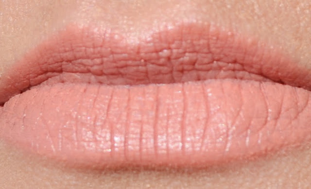 e.l.f. Studio Matte Lip Color in coral