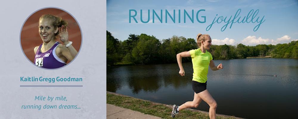 Running Joyfully
