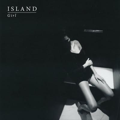 """ISLAND """"Girl"""" (EP)"""