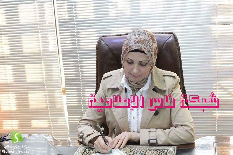 ذكرى محمد علوش .. أمين العاصمة