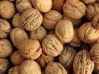Nuts Walnut Healthy for Sperm