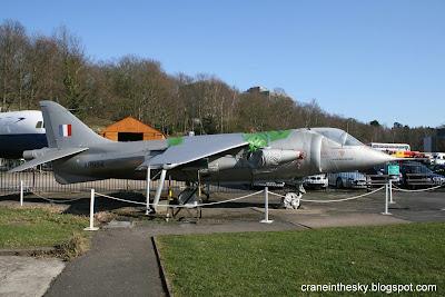 Hawker P.1127