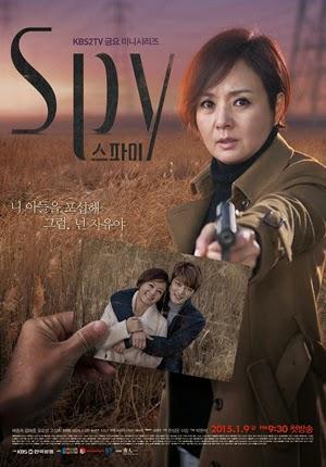 Gián Điệp - Tập 13/20 - Spy