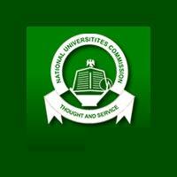 National University Commission, NUC logo