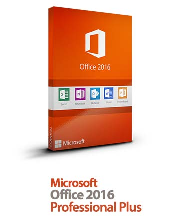 Microsoft Office 2016 Professional Plus + Select Edition x86 / x64