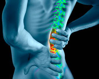 Dallas GA Back Pain Relief Done Naturally Through Chiropractic Therapy