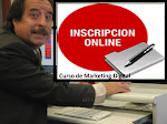 Inscripción al Curso marketing Digital Inicia 03 de Agosto 2012