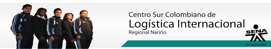 CENTRO SUR COLOMBIANO DE LOGISTICA INTERNACIONAL