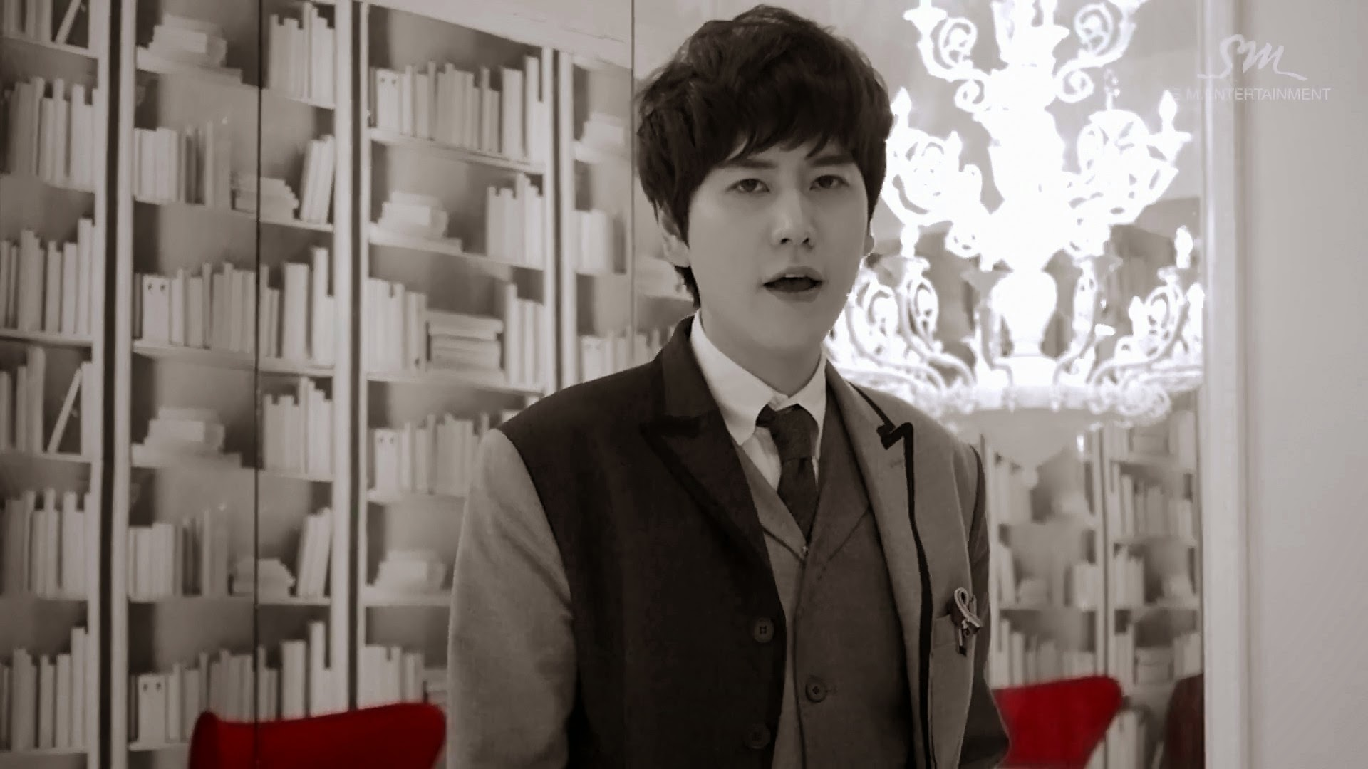 Super Junior Kyuhyun This Is Love