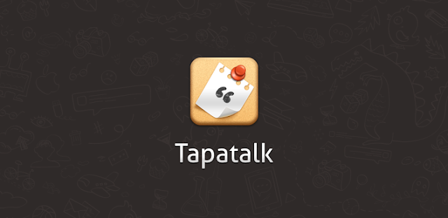 Tapatalk HD - Player v1.4.1 Apk download full Community