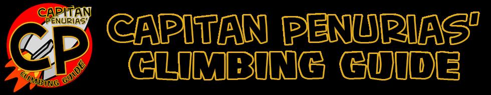 Capitán Penurias' Climbing Guide