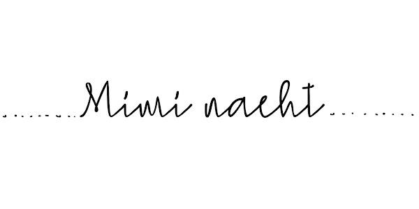 Mimi näht